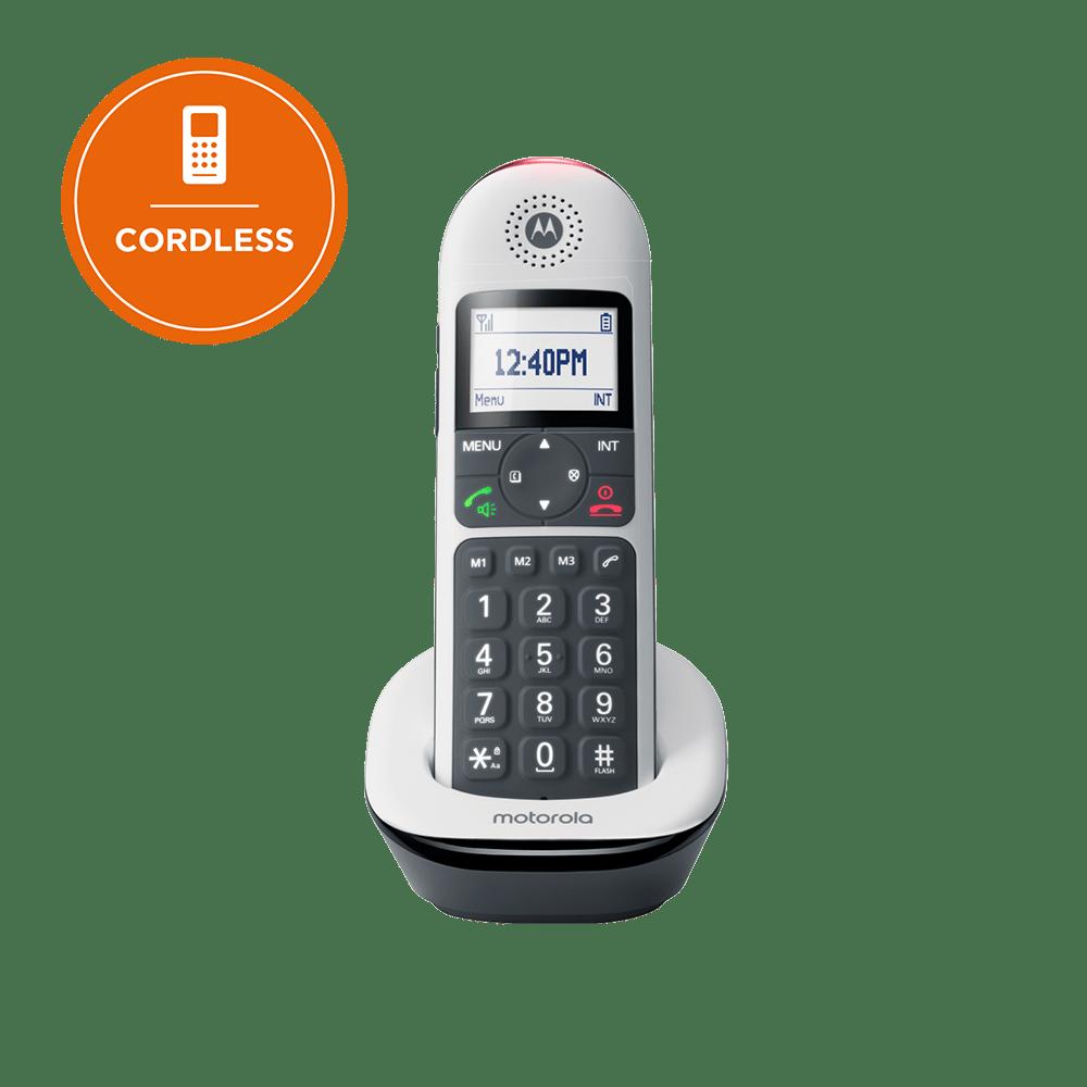 Motorola CD501x Series